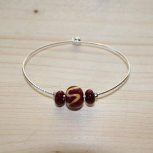 bracelets mérovingiens