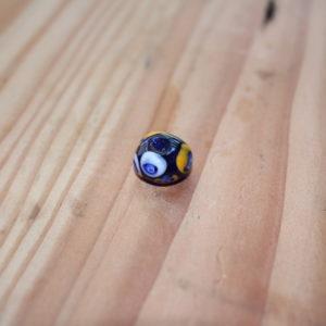 Perles romaines / Roman glass bead