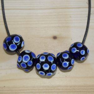 Colliers celtiques/celtic necklaces