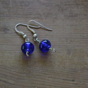 Boucles d'oreilles / earrings