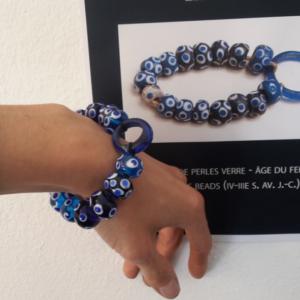Bracelets celtiques/celtic armlets